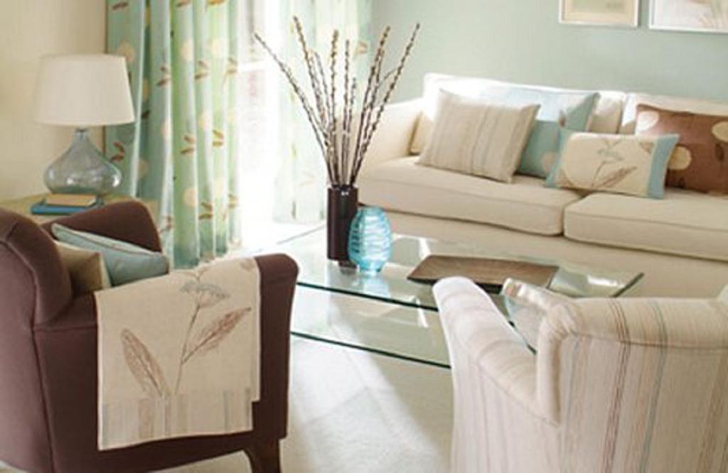 45 ideas para decoracion casas peque as 2013 decoraci n - Decoracion casa pequenas ...