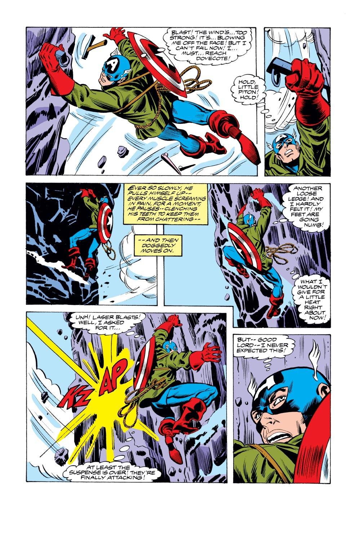 Captain America (1968) Issue #238 #153 - English 3