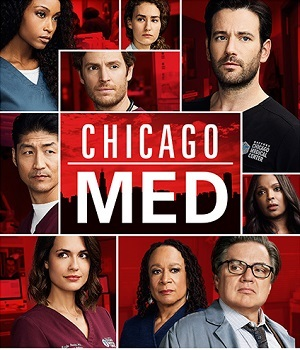 Chicago Med - Atendimento de Emergência - 3ª Temporada Torrent Download