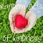 Random Acts of Stitching Kindness