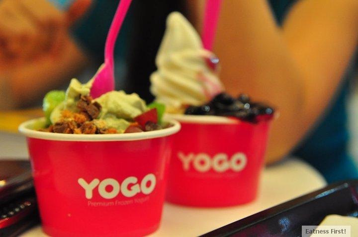 Yogo yogo mat yogo anywhere