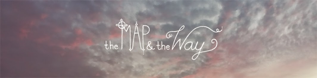 The Map and The Way