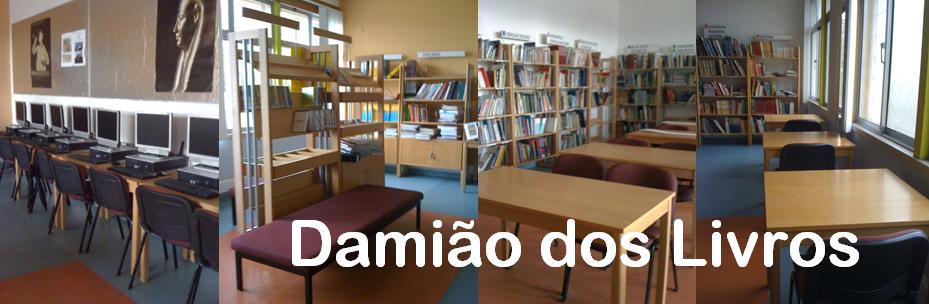 Damião dos Livros