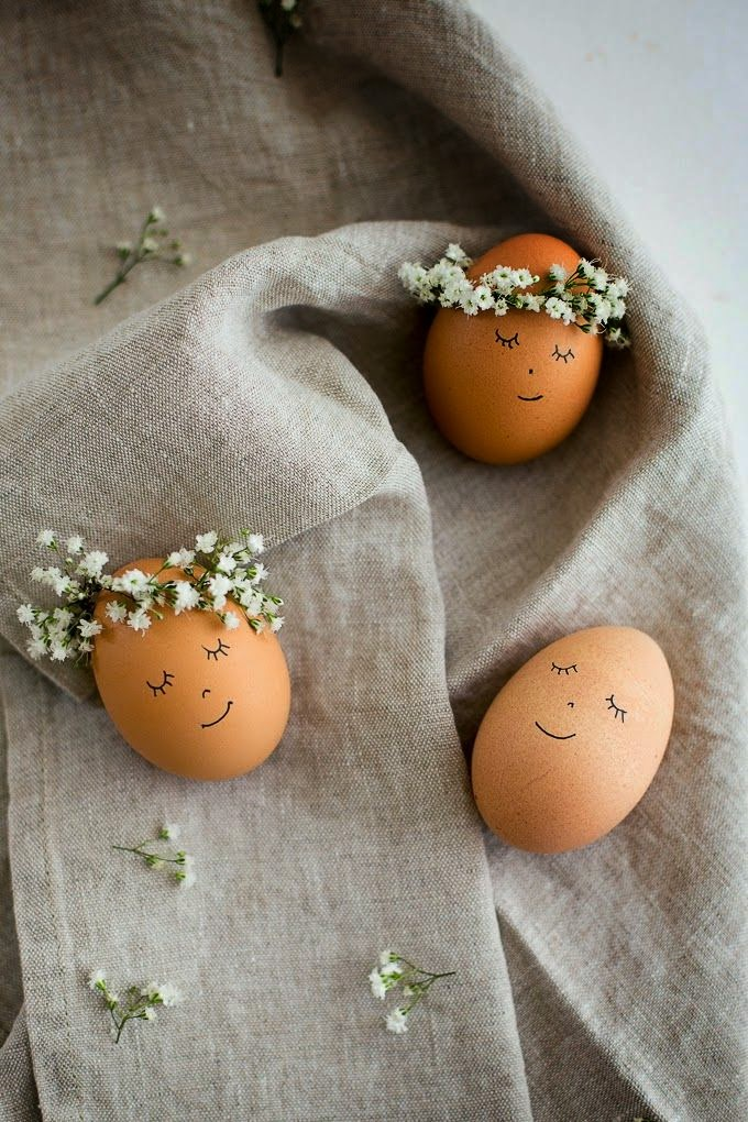 90 Beautiful And Easy Easter Decoration Ideas Diy Fun