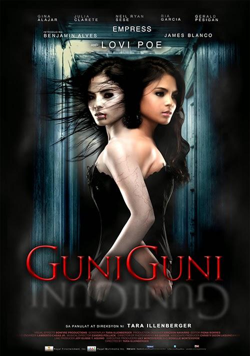 Hồn Ma – Guniguni - HD