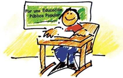 educacion de las personas: