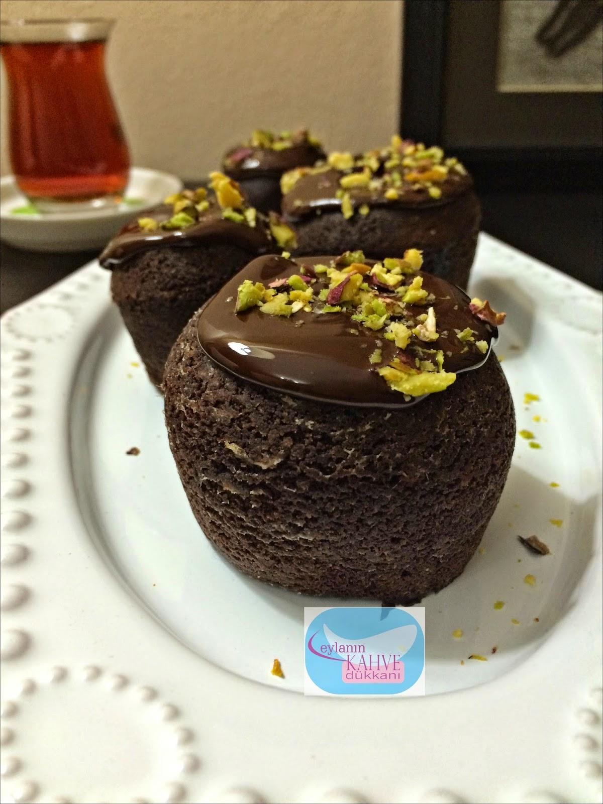 brownie, brownie topkek, fincanda kek