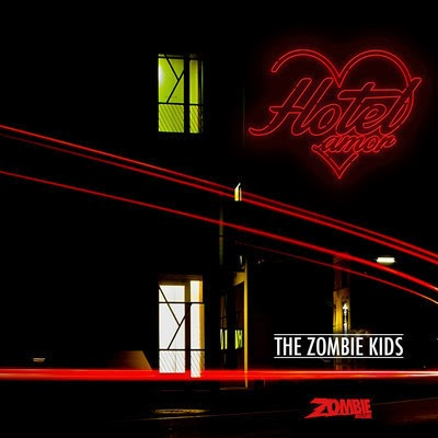 The Zombie Kids - Hotel Amor