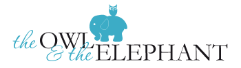 The Owl and the Elephant