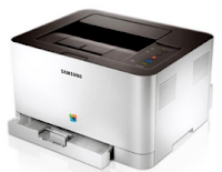 Samsung CLP-365W Driver Free Download
