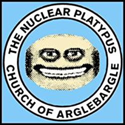 The Nuclear Platypus Church of Arglebargle (Biscuitism)