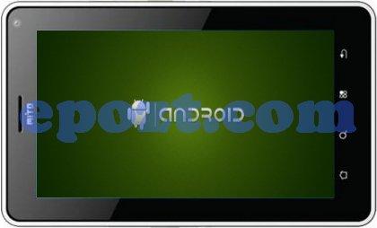 Smartphone Android Lokal Rekomendasi (Update Oktober 2012)