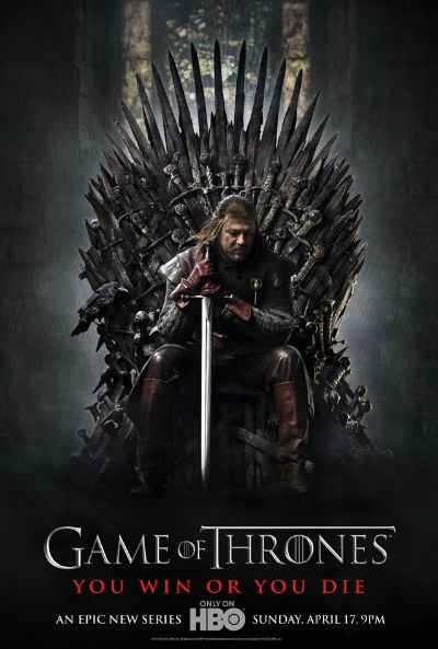 game of thrones by almacervecera Game Of Thrones (2011) Español Subtitulado