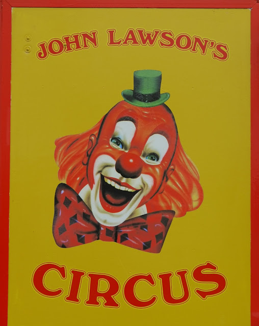 John Lawson's Circus