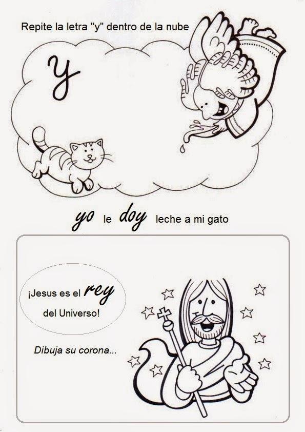 Encantador Hola ángel Gatito Para Colorear Motivo - Páginas Para ...