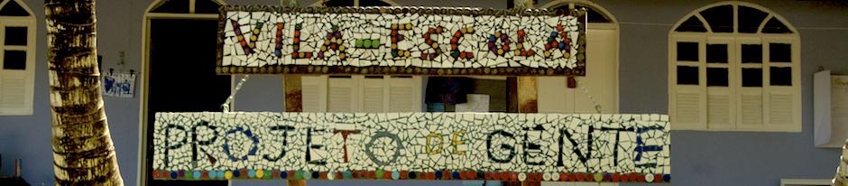 Vila-Escola Projeto de Gente