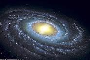 Nosso Univeso é um holograma fractal que se desenvolve sobre a mesma sequência!!!