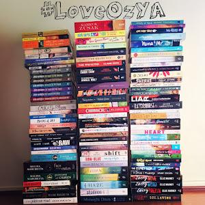 #LoveOzYA readalikes!