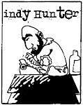 The Indy Hunter