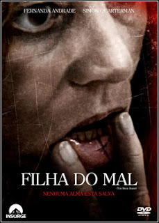 Filha do Mal – Dual Áudio DVDRip Avi