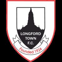 Znalezione obrazy dla zapytania longford town png