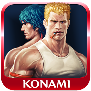 Contra: Evolution Apk v1.2.8 Full Version No Root