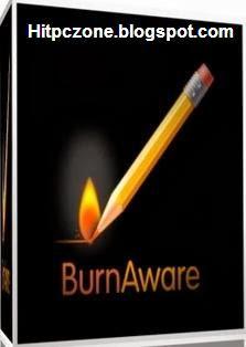 BurnAware Professional 6.7 Final Serial Key + Crack Download