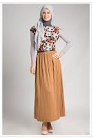 Koleksi gambar model baju muslim wanita
