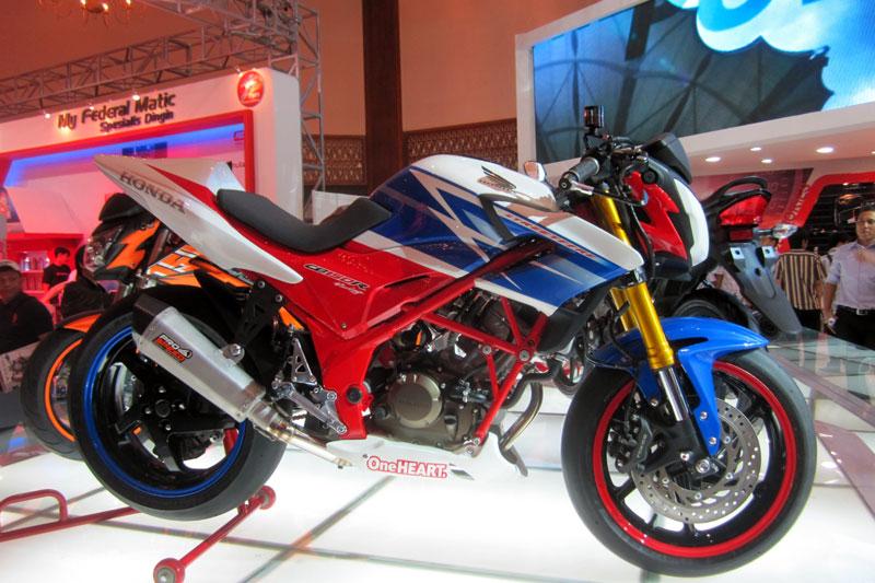 Sebelum diluncurkan,produk Honda yang satu ini memang didesign untuk