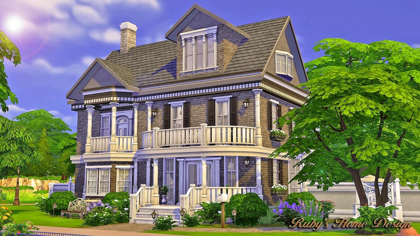 05jpg - Sims 4 Home Design 2