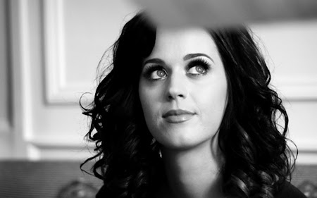 Natural Beauty Katy Perry