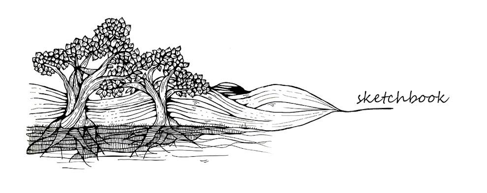 SketchBook. Textile Design, Illustration, Sport mode