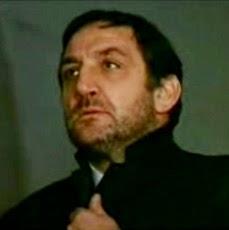 Lino Ventura dans L'Armée des ombres, de jean-Pierre Melville (1969)