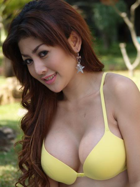 Top 5 Hottest Indonesian Models