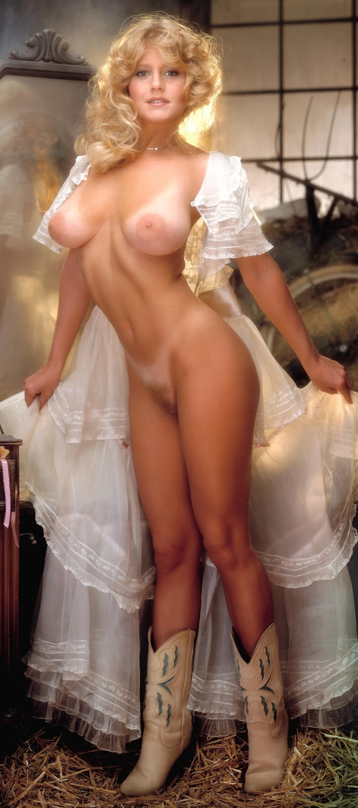 Linda day george nude, canadian bangladeshi hot babe