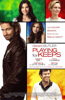 Watch Playing for Keeps (2012) movie free online