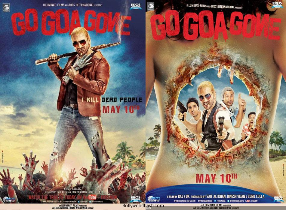 Go Goa Gone HD Full Movie Download