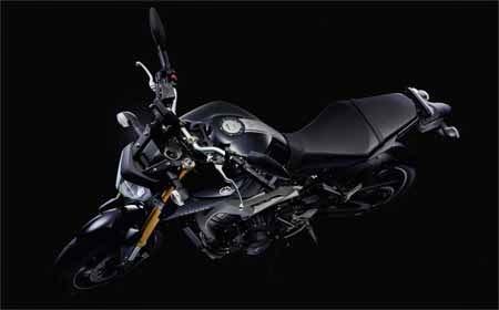 gambar Yamaha MT-09