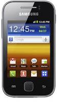 Samsung+Galaxy+Y+S5360 Daftar harga Samsung Android Desember 2013