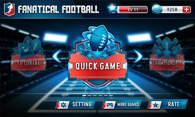 Download Fanatical Football MOD APK
