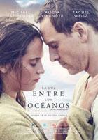 La Luz entre Los Oceanos (2016)
