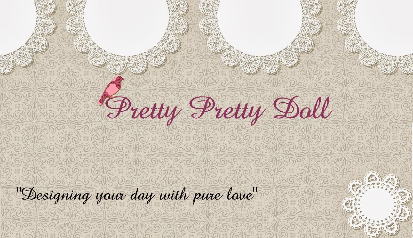 Pretty Pretty Doll