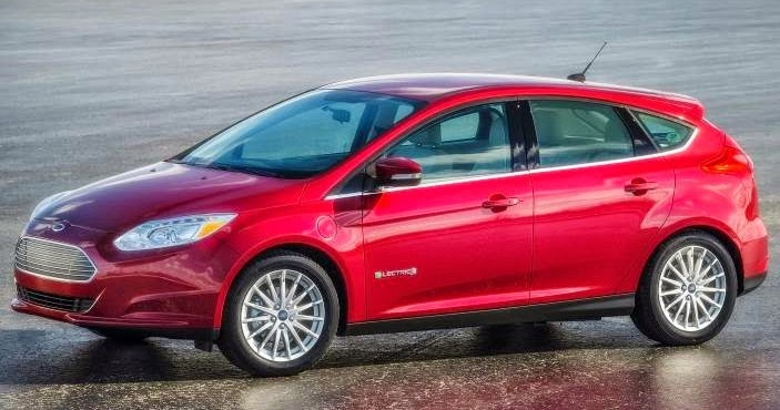 2015 ford focus electric review ford car review. Cars Review. Best American Auto & Cars Review
