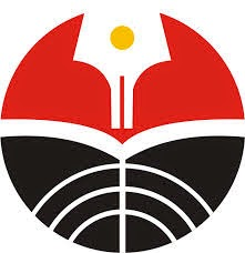 Logo Universitas Pendidikan Indonesia (UPI), Bandung