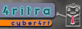4ritra.cyber4rt blog