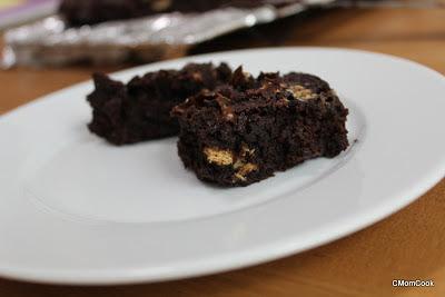 Sourdough Brownie Recipe (Sourdough Surprises)