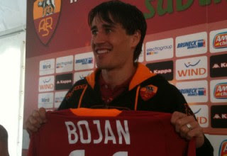 BOJAN%2BKRKIC%2BROMA%2B14 Don Balon list 2011: The top 101 youngsters in world football
