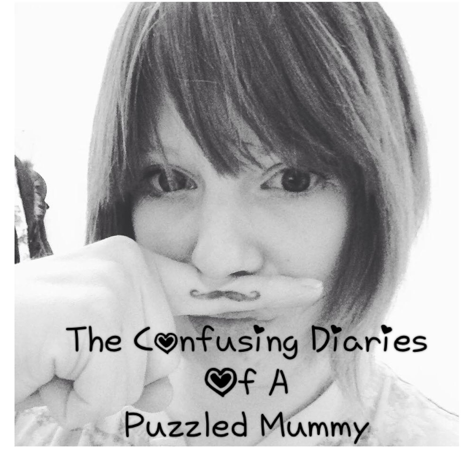 The Confusing Diaries Of A Puzzled Mummy