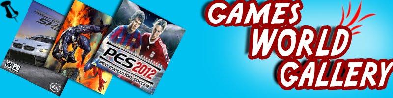 Games World Gallery