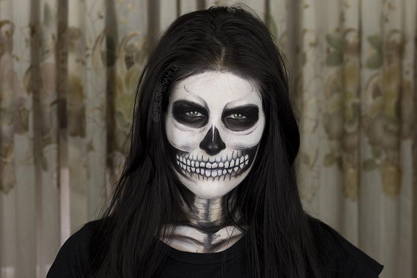 halloween body shop